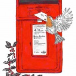 Royal Mail Robin