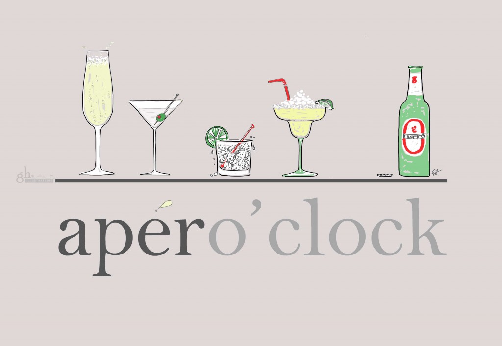 Boutique-Apero'clock